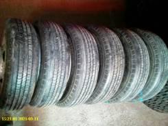 Dunlop SP 355. летние, б/у, износ до 5%