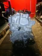 Двигатель Nissan Qashqai J10 2.0L MR20DE