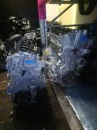 Двигатель 2.0 Nissan X-Trail T31 Qashqai J10 MR20DE