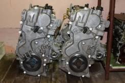 Двигатель 2.0L MR20DE Nissan X-Trail Qashqai