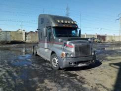 Freightliner Century. Продам седельный тягач , 14 600куб. см., 23 587кг., 6x4