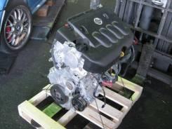 Двигатель MR20DE 2.0L Nissan X-Trail T31 Qashqai J10