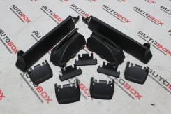 Крышка петли сиденья комплект Toyota Corolla Spacio ZZE124 71873-47020-B1