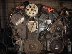 Контрактный двигатель J30A 4wd в сборе