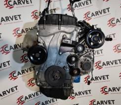 Двигатель G4KA Sonata / Magentis 2.0 144 лс