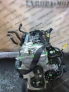 Двс G4FD 1.6л бензин Hyundai Tucson 2015 — 2018г