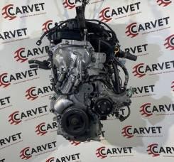 Двигатель Nissan X-Trail T32 MR20DD 2.0 л. 144лс