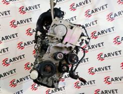 Двигатель QR25DE Nissan X-Trail T31 2,5л 169лс