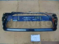 Citroen C4 Picasso 2006-2014г бампер передний