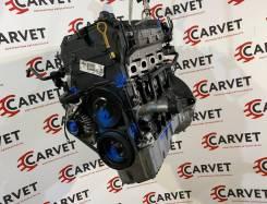 Двигатель S6D Kia Spectra 1.6i 102лс