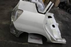 Крыло заднее правое Toyota Corolla Spacio ZZE124