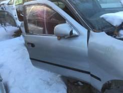 Дверь боковая Toyota Sprinter AE100
