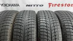 Michelin X-Ice 3, 215/60R16