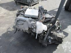 Контрактный двигатель F20A 2wd в сборе
