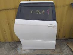 Дверь задняя правая Toyota Estima GSR-50W