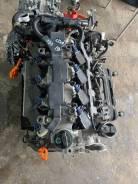 Двс LDA Honda Civic fd3