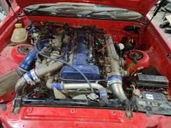 Продам Двигатель в сборе 2jz-gte not vvt