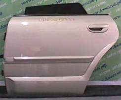 Дверь боковая Subaru Outback BP задняя левая