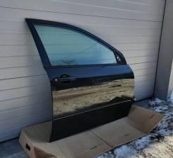 Дверь передняя правая Toyota Corolla Fielder Runx