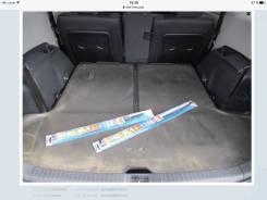 Коврик в багажник. Toyota Wish, ZGE20G, ZGE20W
