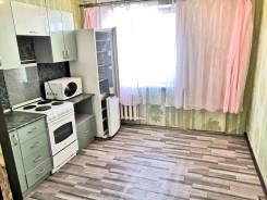 1-комнатная, улица Гагарина 17 кор. 2. Центральный, агентство