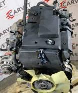 Двигатель J3 2.9 л. Hyundai Terracan