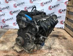 Двигатель AODA (C-307) Ford Focus 2.0л 145лс