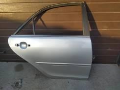 Дверь задняя правая camry acv30 цвет 1c8