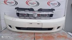 Бампер Honda STEP Wagon RF3 передний
