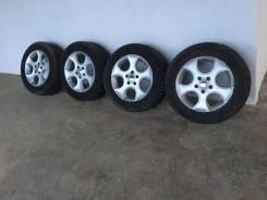 Комплект колёс на Итальянских дисках