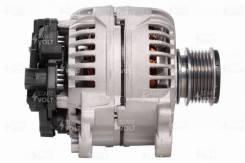 Генератор новый VW Tiguan T5 Crafter AUDI A3, A4, TT 1.6-3.2L Skoda 03L903023F