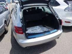 Бампер Audi A6 C6 wagon б/п по РФ