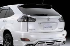 Спойлер багажника. Lexus RX330, MCU38 Lexus RX300, MCU35 Toyota Harrier, ACU30W, ACU35W, GSU30W, GSU31W, GSU35W, GSU36W, MCU30W, MCU31W, MCU35W, MCU36...
