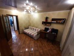 2-комнатная, улица Чубарова 5. частное лицо, 44,5кв.м.