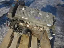 Двигатель Toyota Corona Premio AT210, 4AFE