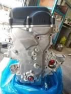 Двигатель G4FA 1.4 Rio, Ceed, Solaris