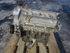 Двигатель Toyota Vitz SCP90, 2SZFE