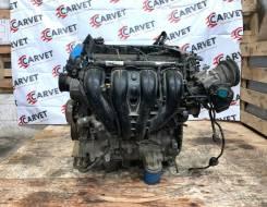 Двигатель AODA (C-307) Ford Focus II 2.0л 145лс