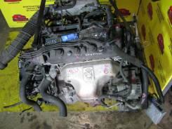 ДВС Honda Accord CF5 F20B