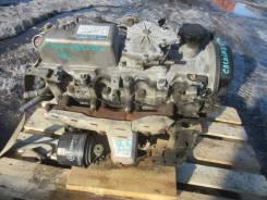 Двигатель в сборе Toyota Caldina CT196V, 2C