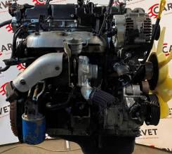 Двигатель D4CB Hyundai Starex, H1, Kia Sorento 2,5 л 170-174 л