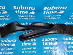 Губа переднего бампера Subaru Outback BP