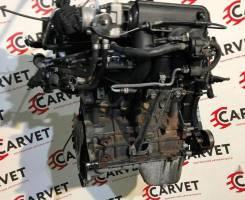 Двигатель G4EC Hyundai Accent 1.5 л 102 л. с