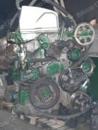 Двигатель в сборе K24A, CR-V, RE3