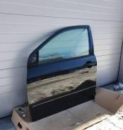 Дверь передняя левая Toyota Corolla Fielder Runx Allex