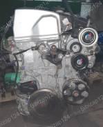 Двигатель в сборе Honda Accord K20A, CL7, CL8