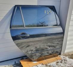 Дверь задняя правая Toyota Fielder