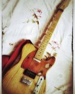 Настройка гитар.