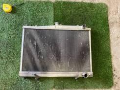Радиатор ДВС Nissan Laurel 1997 GC35 RB25DET