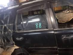 Дверь задняя правая цвет: черный NH592P Honda CR-V RD1 B20B б/п в РФ